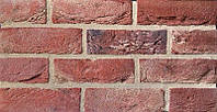 Плитка цементная ручной работы цвет Бостон №20 размер 240х15х71мм