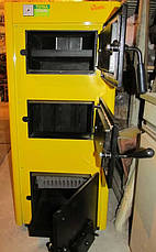 Твердотопливный котел Данко-20 ТН (ТНК) 5 мм, фото 3
