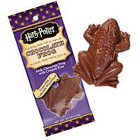 Шоколадная лягушка (Chocolate Frog) из Гарри Поттера