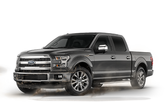 Ford F150 2015+