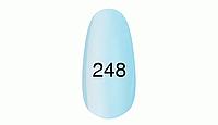 Гель-Лак Kodi Professional № 248 , 7 мл.