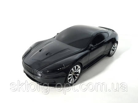Колонка Aston Martin S12