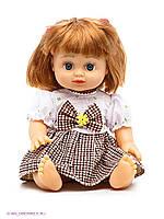 Кукла Алина большая в рюкзачке 10 видов, фото 1