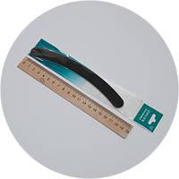 Пилочка Zinger бумеранг без грита (прибл.150/220), фото 1