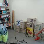 Фото нашего офиса-склада в г. Киев.