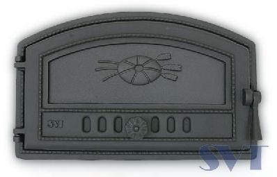 Дверца для хлебных печей SVT 421
