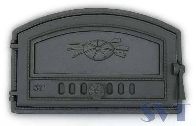 Дверца для хлебных печей SVT 421, фото 2