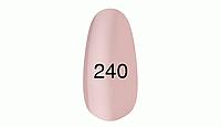 Гель-Лак Kodi Professional № 240 , 7 мл.