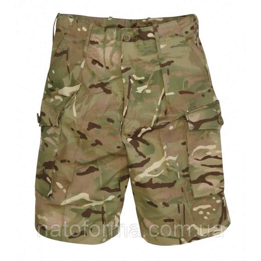 Шорты MTP армии Великобритании, оригинал