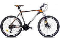 Crossride Велосипед CROSSRIDE MTB CROSS 6000 26 (Cp0159)
