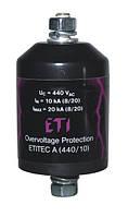 Ограничитель перенапряжения ETITEC A  280/5/B-O  (5kA_8/20), ETI, 2442113
