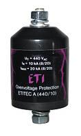 Ограничитель перенапряжения ETITEC A  500/5/B-О  (5kA_8/20), ETI, 2442313
