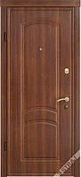 Металлическая входная дверь для офиса STANDART модель 43