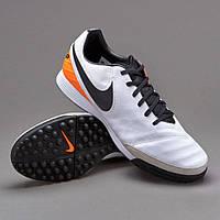 Сороконожки Nike TiempoX Mystic V TF 819224-108 Найк Темпо Мистик