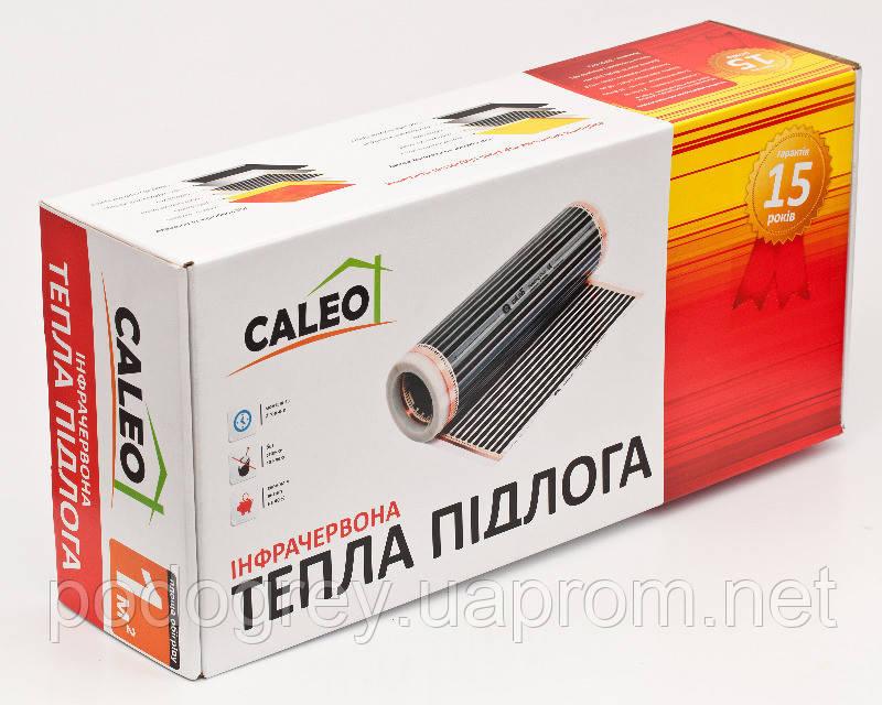 Теплый пол CALEO. Комплект Caleo classik 1кв. м.