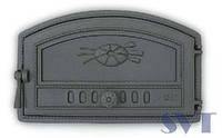 Дверца для хлебной печи SVT 422