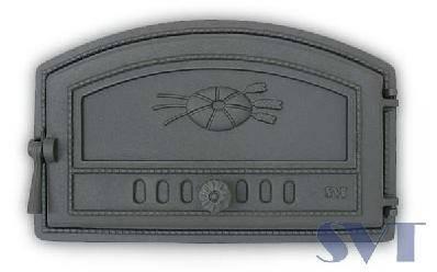 Дверца для хлебной печи SVT 422, фото 2