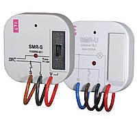 Диммер SMR-S (до 300W, активн.+индукт.нагрузка) (в монтажную коробку), ETI, 2470010