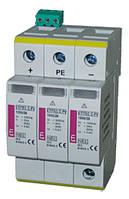 Ограничитель перенапряжения ETITEC C-PV  550/20 (для солн.батарей), ETI, 2445207