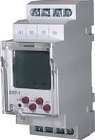 Программируемое цифровое реле SHT-1/2 UNI  12-240 AC/DC (2x16A_AC1), ETI, 2470054