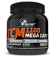 Креатин Olimp TCM 1100 Mega Caps 400 caps