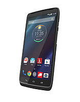 Motorola Droid Turbo 32Gb Metallic Black