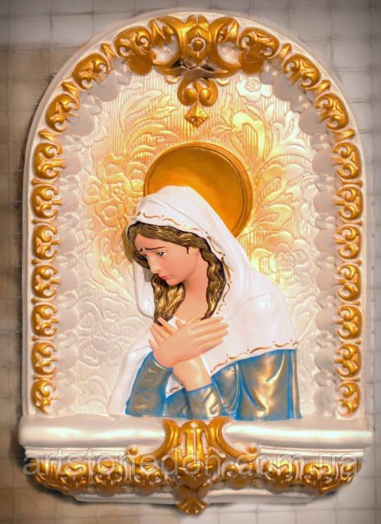 Образ Матери Божьей