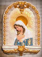 Образ Матери Божьей, фото 1