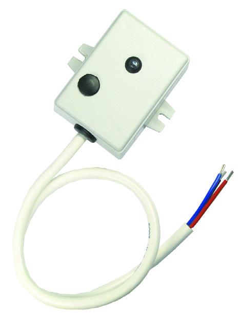 Сумеречное реле ETS-16B 230V AC (1x16A_AC1) (IP 65), ETI, 2471102