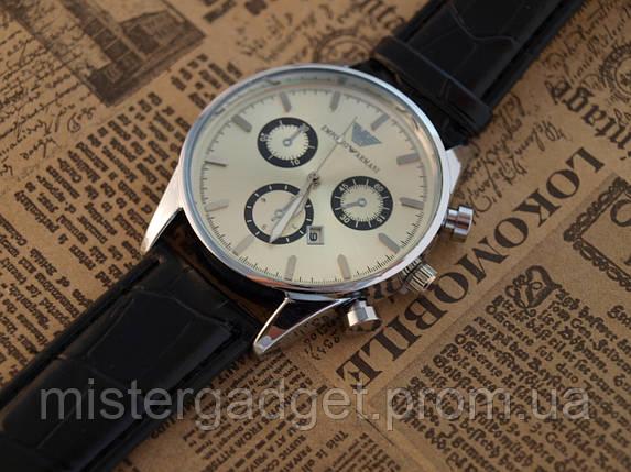 Часы мужские Emporio Armani копия, фото 2