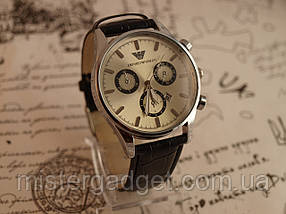 Часы мужские Emporio Armani копия, фото 3