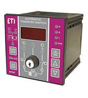 Контроллер АВР ATC-E (c сигнальным блок-контактом), ETI, 4656574