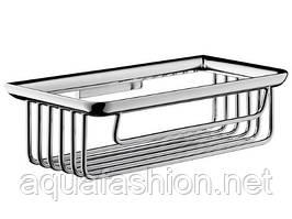 Поличка для ванни і душа Emco System 3545 001 04