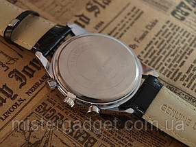 Часы мужские Emporio Armani Black копия, фото 3