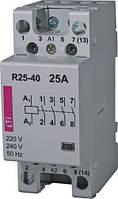 Контактор модульный R 25-40 230V, ETI, 2462310
