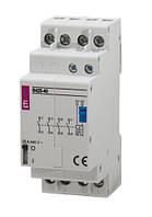 Контактор импульсный RВS 432-22 24V AC (32A, 2NO+2NC), ETI, 2464156