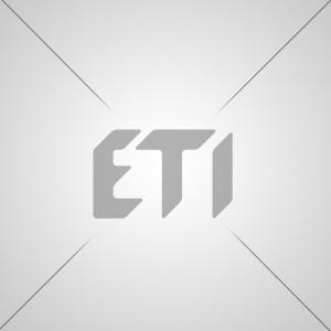 Шина ізол. 2-полюсная MIL 2 6, ETI, 3901686