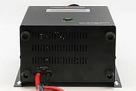 Бесперебойник LogicPower LPY-W-PSW-1000VA+ - ИБП (12В, 700Вт) - инвертор с чистой синусоидой, фото 5