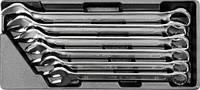 Набор ключей комбинированных 22-32мм 6 пр