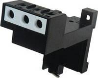 Адаптер на DIN рейку BFE 27D, ETI, 4641901