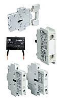 Блок контакт BCXMFE01 (1NC) (фронтальный), ETI, 4641501