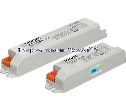 Электронный балласт PHILIPS EB-C 236/418 TL-D 220-240V (Китай)