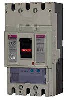 Авт. выключатель EB2 400/3L 400А 3р (25кА), ETI, 4671092