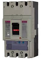 Авт. выключатель EB2 400/3S 400А 3р (50кА), ETI, 4671102