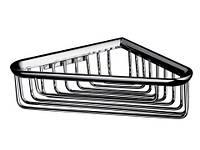 Кутова полочка-решітка для душу Emco System 3545 001 05