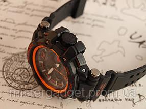 Часы мужские G-Shock копия, фото 3