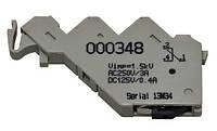 Блок-контакт (1н.з.) PS2 125-1600AF, ETI, 4671143