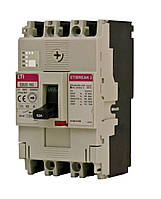 Авт. выключатель EB2S 160/3LF 50А 3P (16kA фикс.настр.), ETI, 4671806