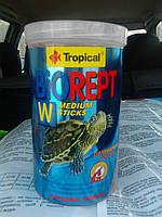 Корм для чепах Биорепт W 500мл (150г)водные