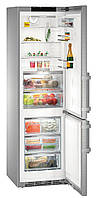 Двухкамерный холодильник Liebherr CBNPes 4858 Premium BLUPerformance